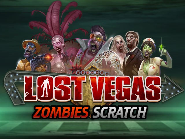 Lost Vegas Zombies